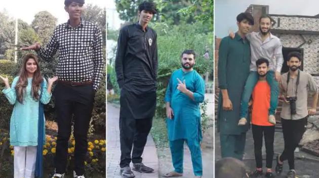 कौन है दुनिया का सबसे लम्बा क्रिकेटर ?