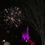 151231Walt Disney Electrical Parade & the Cinderella Castle Laser Show Expectacular 2015