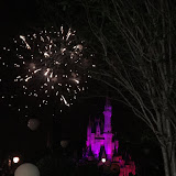 151231Walt Disney Electrical Parade & the Cinderella Castle Laser Show Expectacular 2015