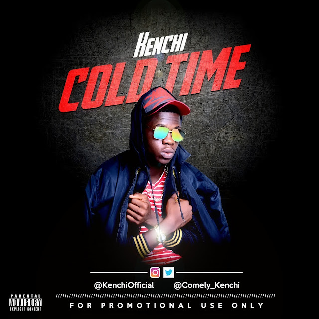 Music: Kenchi  - Cold Time Comley_Kenchi @dj_staffy
