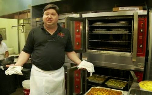 Deli Man Documentary A Mouth Watering Tribute To Eastern European Jewish Cooking