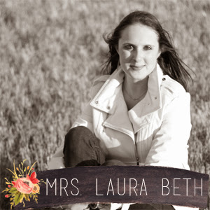 Mrs. Laura Beth
