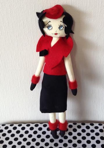 Debrina Altered''s Art Dolls