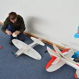Halove lietanie v MSH Humenne 19.2.2012
