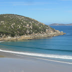 Wilsons Promontory NP - Whisky Bay