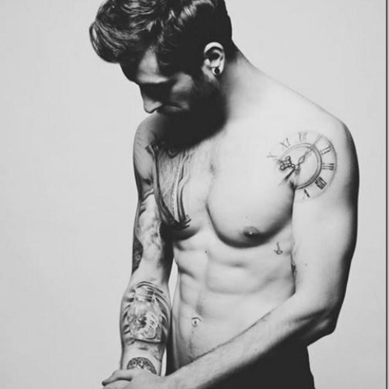Brazo Tatuajes Para Hombres
