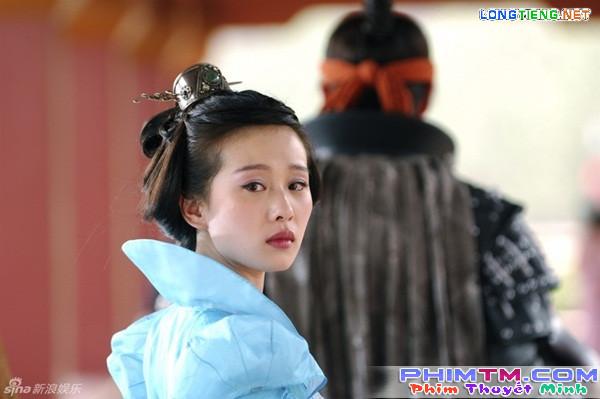 """""""Tiên Kiếm Kỳ Hiệp""""- Tác phẩm làm nên tên tuổi cho 3 vị """"nữ thần Kim Ưng""""? - Ảnh 15."""