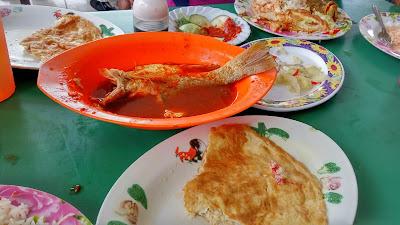 Perjalanan Cuti #5 - Muar, Melaka, Negeri Sembilan