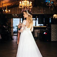 Wedding photographer Natali Rova (natalirova). Photo of 28.03.2018