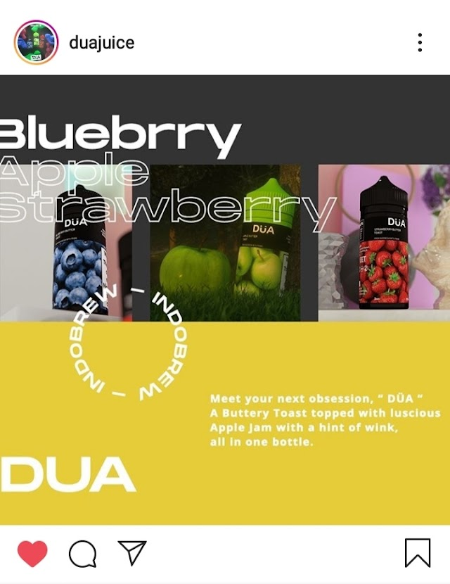 Variant Liquid DUA