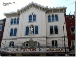 Fulton Opera House 4
