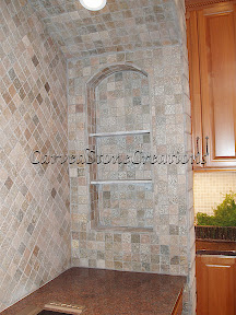 Flooring & Mosaics, Interior, Kitchen & Bath