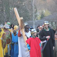 Tage mit Jesus 21.-22. März 2016