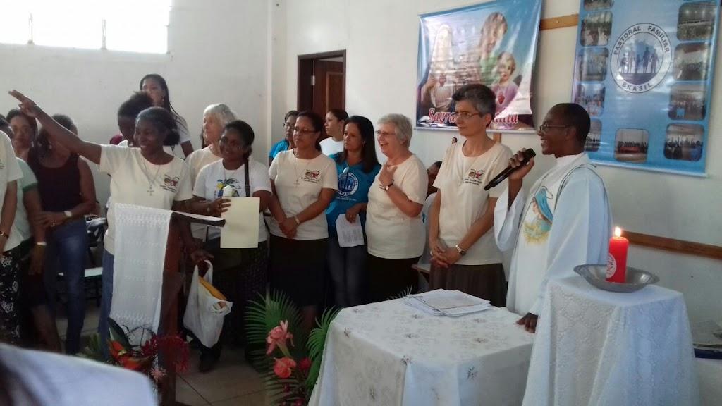Missão Jubileu no Troncamento