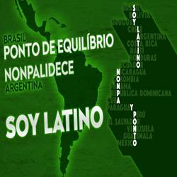 Capa Soy Latino – Ponto de Equilíbrio e Nonpalidece Mp3 Grátis