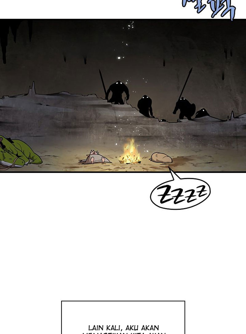 The Dungeon Master Chapter 36