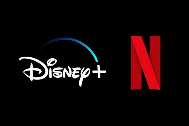 CEO da Netflix admite que está impressionado com desempenho do Disney+