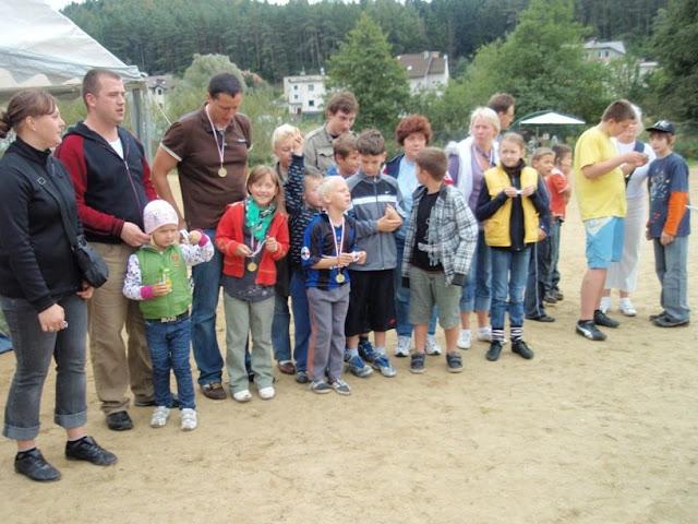 Piknik rodzinny - Przygoda z orientacją - 2009 - P9260341.JPG
