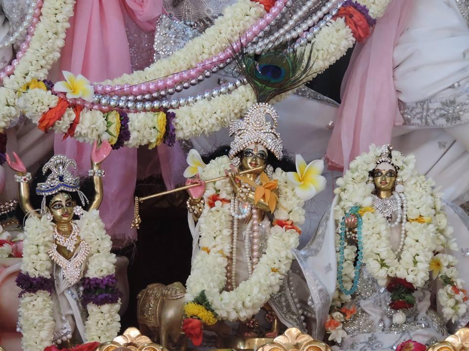 ISKCON Bangalore Deity Darshan 27 May 2016 (7)