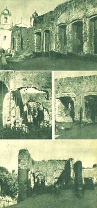 Foto antiga di Alcantara - Maranhao, fonte: Blog do Iba Mendes