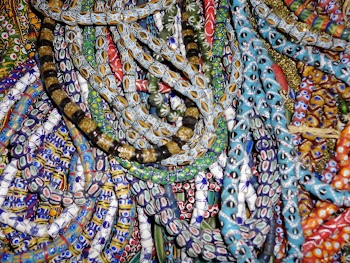 West African Beads