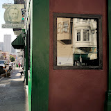Grant & Green Pub. San Francisco