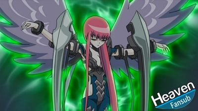 CardFight! Vanguard - Ep 35