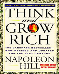 Motivational book that can inspire you: Think And Grow Rich