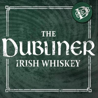 Dubliner Whiskey, Whiskey Liqueur, Dubliner Whiskey Liqueur, honeycomb, Gerry's Kitchen, product review