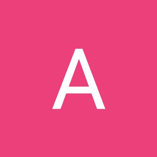 Alena Yusupova