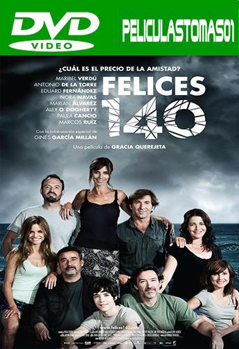 Felices 140 (2015) DVDRip
