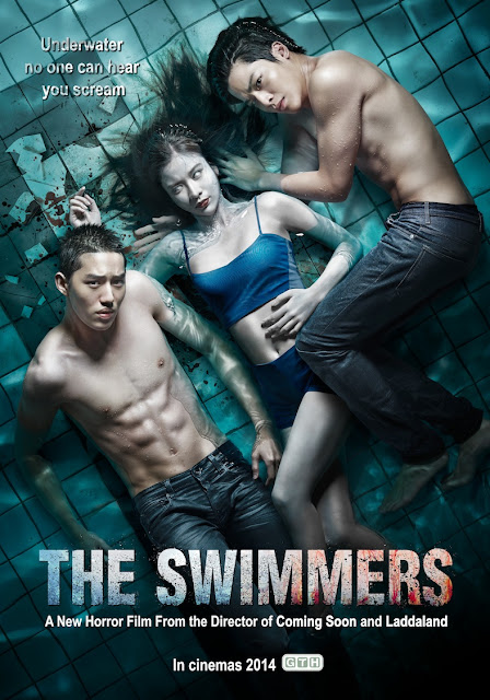 the swimmers horor film thailand