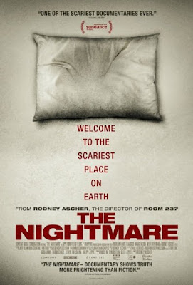 The Nightmare (2015) BluRay 720p HD Watch Online, Download Full Movie For Free