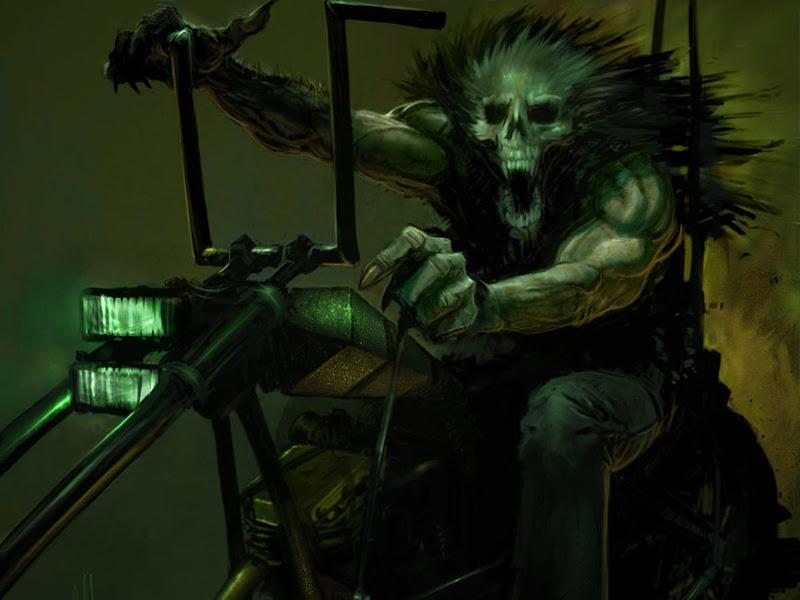 Reaperhorror, Demons 2