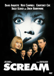 Scream 1 - Tiếng Thét 1
