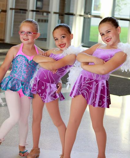 little girl dance recital gifts