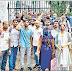 टीजीटी-पीजीटी-21 : प्रवेश पत्र के लिए अभ्यर्थियों ने किया प्रदर्शन, देखें मामला