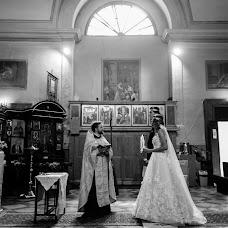 Wedding photographer Nina Zverkova (ninazverkova). Photo of 27.08.2018
