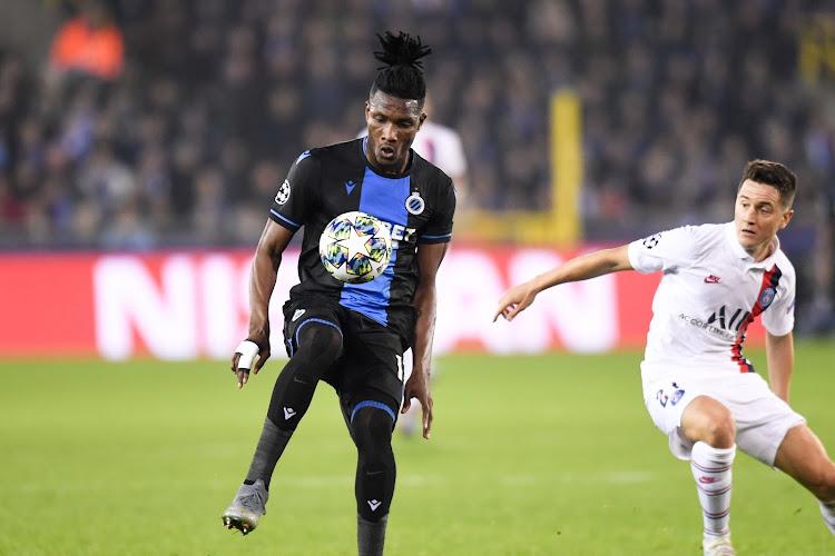 """Simon Deli : """"Prendre cinq buts à domicile, c'est inacceptable !"""""""