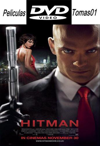 Hitman (2007) DVDRip
