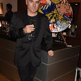 OIC - ENTSIMAGES.COM - Tony Moore - Iron Maiden Singer at the  Bang and Olufsen 90th Anniversary Love London Collection  London 10th September 2015 Photo Mobis Photos/OIC 0203 174 1069