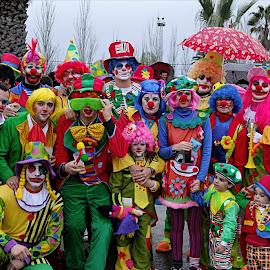 Carnaval 2011 - Guadiana del Caudillo