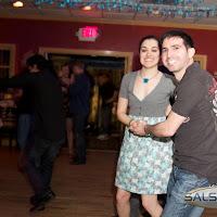 La Casa del Son at Taverna Plaka, March 25, 2011