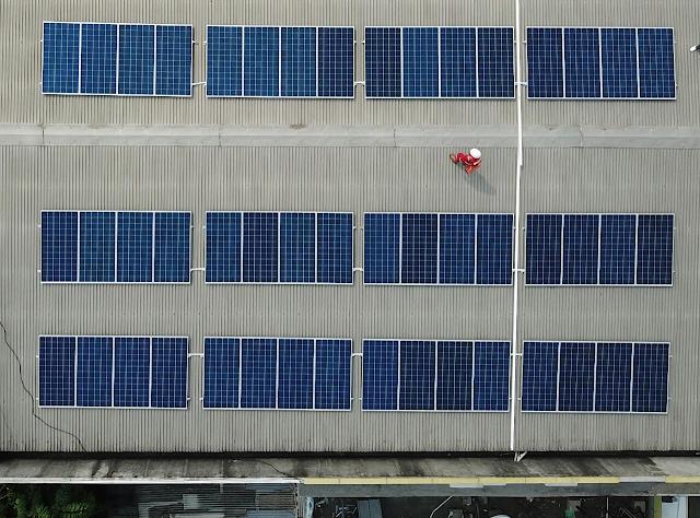 Soal Energi Terbarukan, Indonesia Bisa Belajar dari Vietnam dan Thailand