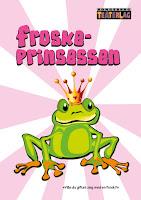 2011 - Froskeprinsessen