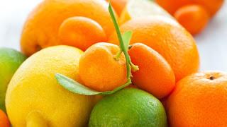 zapach mandarynki