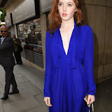 OIC - ENTSIMAGES.COM - Ellie Bamber at the Tresor Paris - store launch party in London 16th June 2015  Photo Mobis Photos/OIC 0203 174 1069