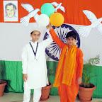 Sadbhawna Diwas Celebration (20-8-14)