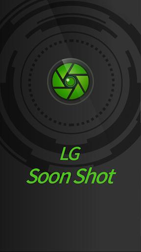 LG SoonShot 1.2.5 screenshots 1