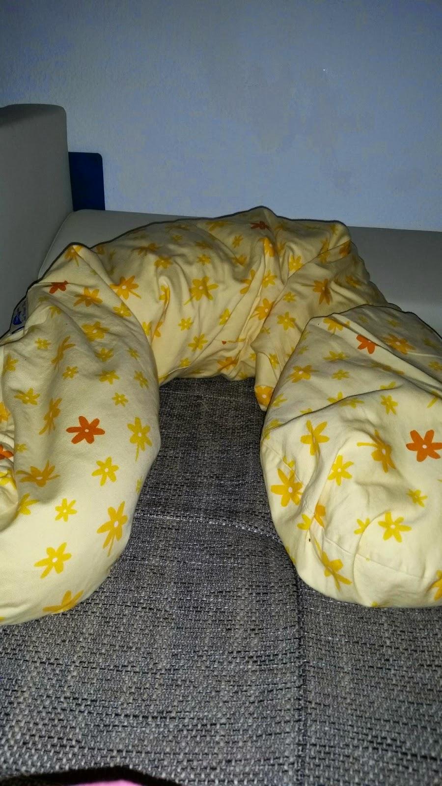 stiny style 12 ssw 11 0 11 6 3 monat stillkissen gekauft und die gro e ofenbarung. Black Bedroom Furniture Sets. Home Design Ideas
